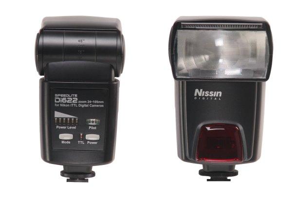 Nissin Di622